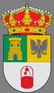 Escudo de AYUNTAMIENTO DE POZOLORENTE